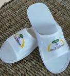 pesan sandal hotel murah